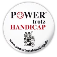 POWERTROTZ HANDICAP